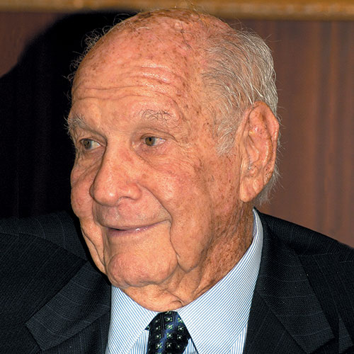 Don Alberto Motta